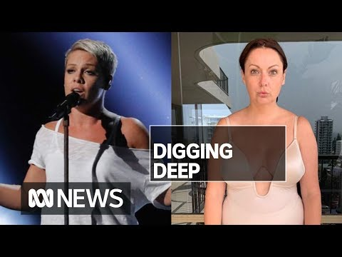 Celebrity pleas spark massive bushfire donations, Pink chips in $500,000 | ABC News
