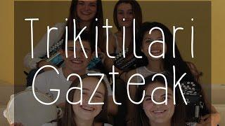 Eibarko Trikitilari Gazteak