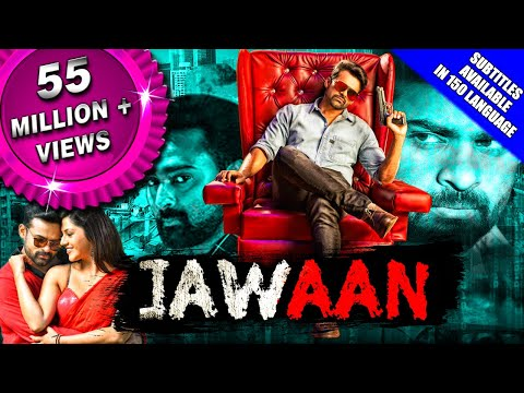 Download Jawaan (2018) New Released Hindi Dubbed Full Movie | Sai Dharam Tej, Mehreen Pirzada, Prasanna HD Mp4 3GP Video and MP3