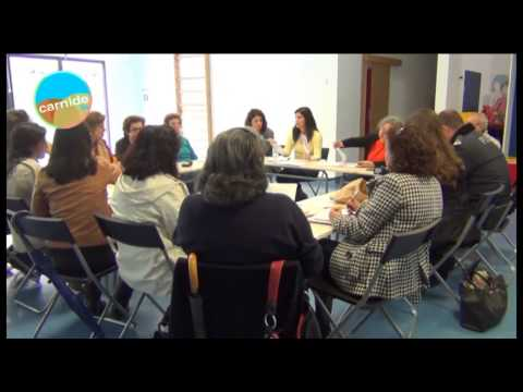 Ep. 136 - Grupo de Solidariedade de Gerações