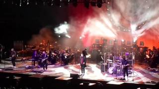 Christmas Time is Here - MercyMe with the Dallas Pops Christmas Concert - 16 December 2016