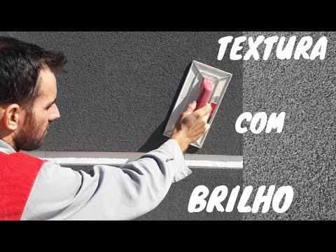 Textura com Brilho
