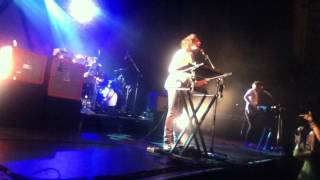 The Wombats - Party in a Forest (Where's Laura?) (Live at Enmore Theatre, 2011)