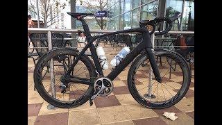 Помогите устранить шум на велосипеде