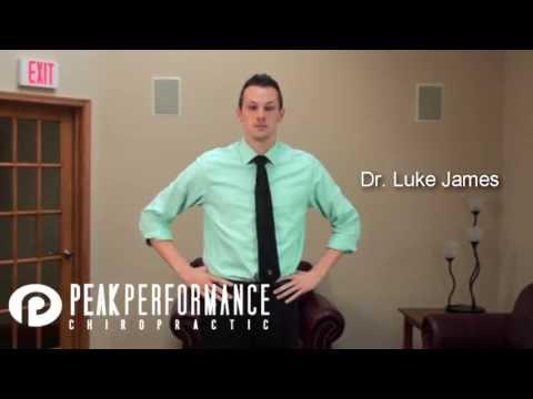 Noblesville Indiana Chiropractor - Meet Dr Luke James