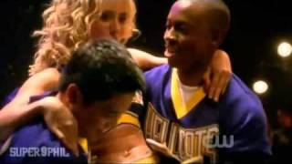 Hellcats (Aly Michalka & Ashley Tisdale) 3OH!3 - MY FIRST KISS feat. Ke$ha