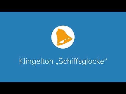 """Klingelton """"Schiffsglocke"""" – kostenlos runterladen"""