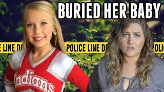 She Hid Her Pregnancy From EVERYONE! Brooke Skylar Richardson