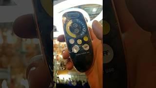 Светодиодная люстра 100вт хай тек кольца (белый и черный цвета) от компании Владислав Хорешко - видео