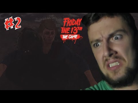 MEDVEDIE OBJATIE | Friday the 13th | #2
