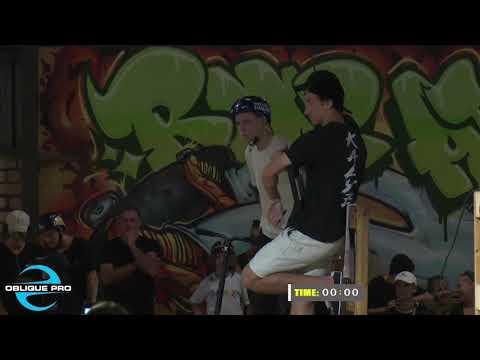 Jeremy Fielder - ASA Australia Scooter Finals Open (Boys/Mens)