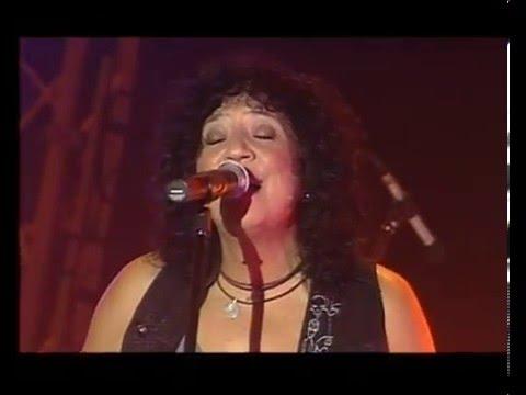 Rosana video Si tú no estás aquí - CM Vivo 2010
