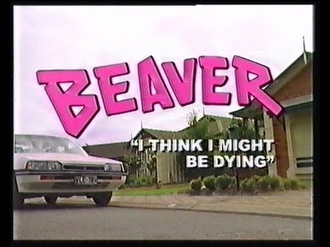 """Beaver - """"I Think I Might Be Dying"""" / """"Vision"""" (Official Video)"""