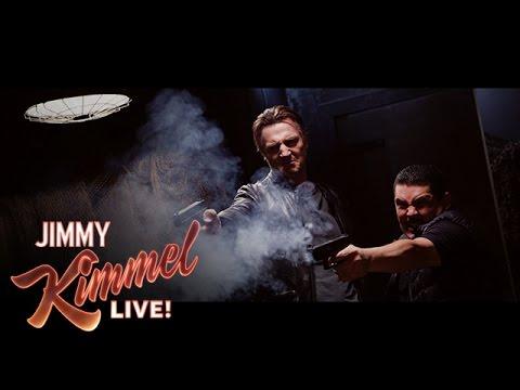 96 hodin Jimmyho Kimmela