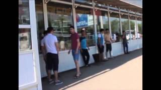 Правда о беспорядках в Астане на рынке Артем