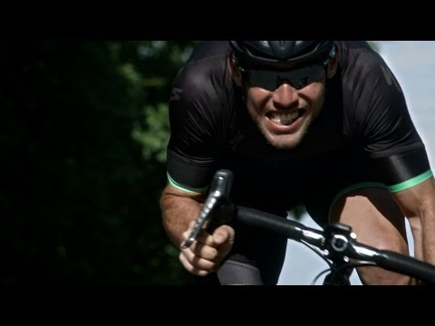 Specialized Commercial (2013) (Television Commercial)