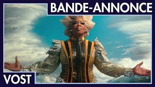 Bande-annonce (VOST)