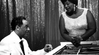 Duke Ellington & Ella Fitzgerald   It don't mean a thing