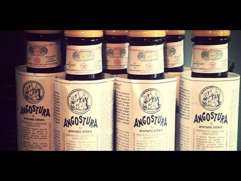 3 Interesting facts You may not know about Angostura Bitters