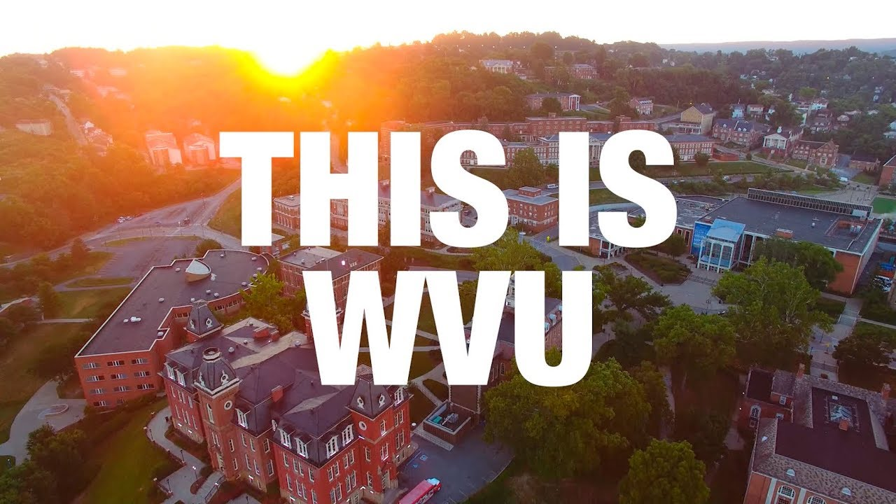 Play THIS IS WVU 💛💙