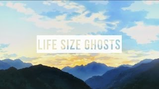Mt. Wolf   Life Size Ghosts (Catching Flies Remix) [AMV]