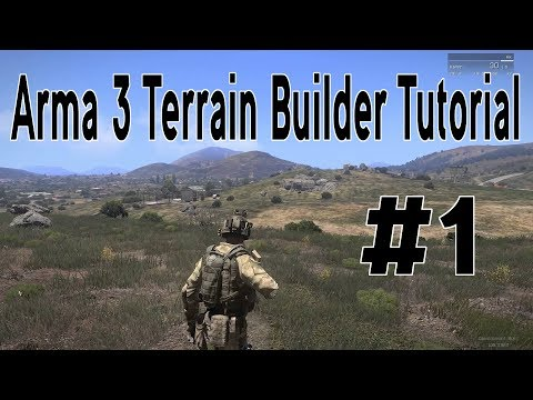 Creating Brand New Maps :: Arma 3 Terrains (maps)