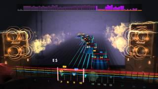 Rocksmith 2014 (CDLC)  Judas Priest - Revelations (Rhythm 99%)