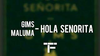 [TRADUCTION FRANÇAISE] GIMS, Maluma   Hola Señorita (Maria)