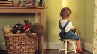 ¿Son convenientes los castigos a los niños?