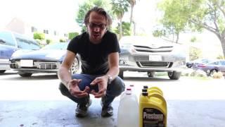 Do You Have to Use Genuine Porsche Coolant?