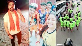 new haryanvi bhole songs haryanavi 2019 dak kawad - TH-Clip