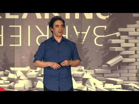 The Science of Craft, Serendipity and Curiosity | Andrew Pelling