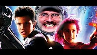 Sharkboy and Lavagirl  - Nostalgia Critic
