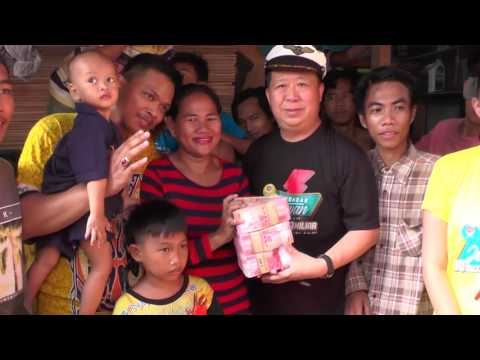 Video Ichitan Mendadak Jutawan Rp 300 Juta 1st Winner