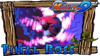 Mighty No. 9 - Final Boss & Ending