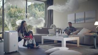 Dehumidifiers 2017