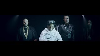 "*New* Lil Wayne Ft Rick Ross, Gucci Mane & French Montana (2018) ""Smuggle"" (Explicit)"