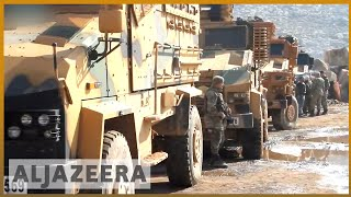 🇹🇷 🇸🇾 Turkish troops set up observation posts in Syria's Idlib | Al Jazeera English - Video Youtube