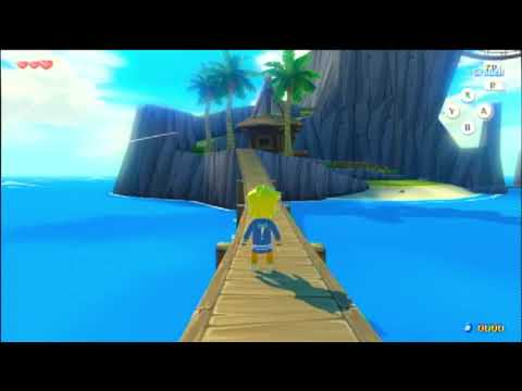 New glitch discoveries lead to new The Wind Waker speedrun world records