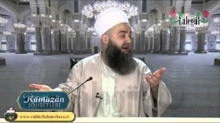 Ramazan Sohbetleri 2015 - 10. Bölüm