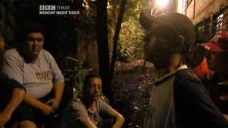18th street gang story Part 1