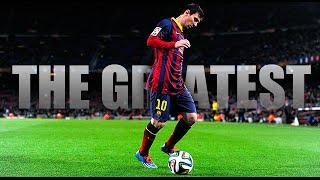Lionel Messi - Walk ft. Kwabs | Best Goals & Skills | 2015 HD
