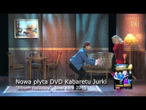Kabaret Jurki - Album Rodzinny DVD