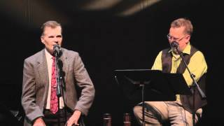Wits with Fred Willard and Dan Wison - Commercial Showdown Throwdown