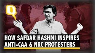 'Halla Bol': The Importance of Safdar Hashmi To   - YouTube