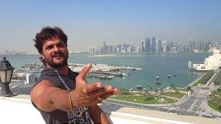 Live Singing From Doha Qatar Doli Mein Goli Mar Dem