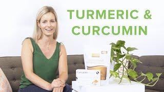 Trending Vitamins & Supplements with Dr. Laura | Turmeric & Curcumin