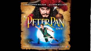 Peter Pan Live, The musical - 18 - Distant Melody