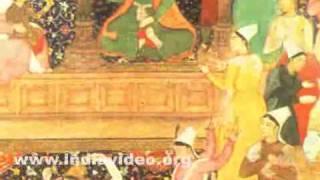 Akbar's circumcision celebrations