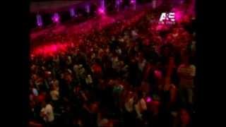 Juan Luis Guerra - Estrellitas y duendes / Frío Frío / Burbujas de amor (Viña del Mar 2012)